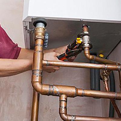 boiler repairs in glasgow