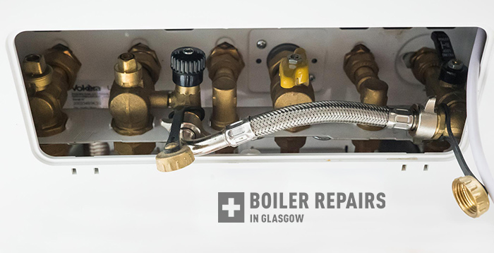 boiler replacement in glasgow